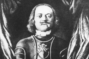 В Петербург из Нидерландов привезли домик Петра Первого