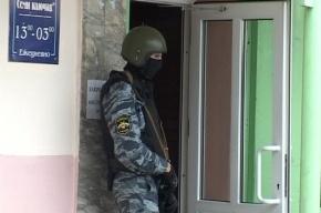 В Екатеринбурге полиция пресекла сходку 48 преступников