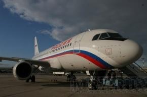 Из-за сильного тумана в «Пулково» не смогли сесть 8 самолетов