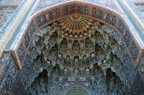 Смольный отремонтирует Соборную мечеть за 15 млн рублей