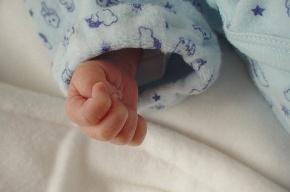 В Петербурге выясняют обстоятельства смерти новорожденного ребенка