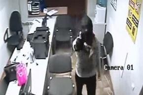 В Нижнем Новгороде задержана фотомодель, ограбившая офис