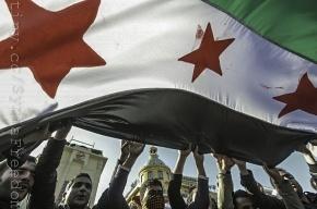 Американцы намерены разгромить Сирию за три дня