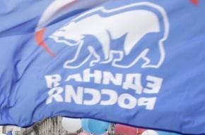 Сожжение флагов «Единой России» расценили как вандализм