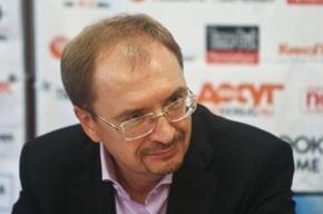 Ректор СПбГУ: На территории университета откроется фестивальный кинокомплекс