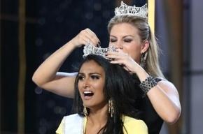«Мисс Америкой» стала 24-летняя красотка из Нью-Йорка
