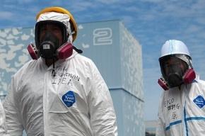 На «Фукусиме» резко вырос уровень радиации