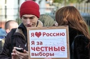 На выборах в Екатеринбурге побеждает Ройзман