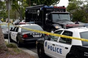 В США спецназ застрелил 107-летнего старика