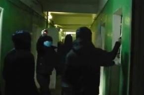 После массовой драки в Капотне задержаны пять человек