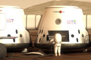 Российские космонавты считают полет в один конец на Марс глупостью