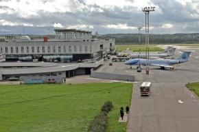 В «Пулково-2» приезжего ограбили на 2,5 млн долларов