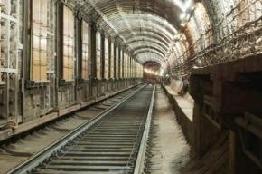 Смольный объявил конкурс на проектирование метро до «Пулково»