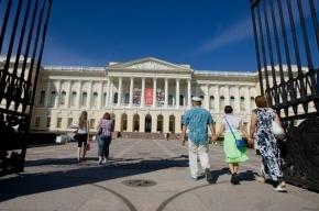 В Петербурге могут построить депозитарий для Русского музея