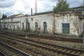 Поезд «Мурманск – Астрахань» сошел с рельсов в Саратовской области