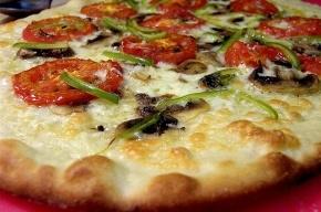 В Петербурге полиция устроила погоню за похитителями пиццы