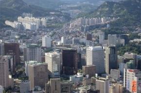 Россия и Южная Корея решили отменить визовый режим