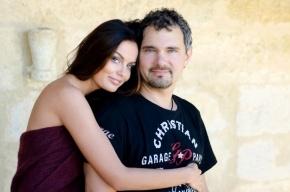 Фотограф Дмитрий Лошагин арестован за убийство жены-модели