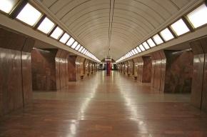 На серой ветке метро Москвы произошел четвертый сбой за неделю
