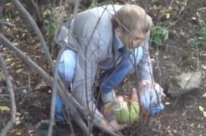 Пропавшая в Златоусте мать с ребенком найдена убитой, ее малыш жив