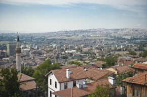 Россиянка убита из помпового ружья в столице Турции