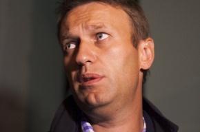 Из-за памятников, агитирующих за Навального, возбуждено дело о вандализме