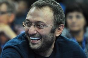 Керимов стал обвиняемым в деле «Уралкалия»