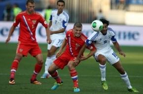 РФС утвердил заявку Петербурга на проведение матчей ЧЕ 2020