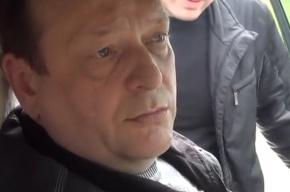 Суд арестовал больного раком чиновника Пенсионного фонда
