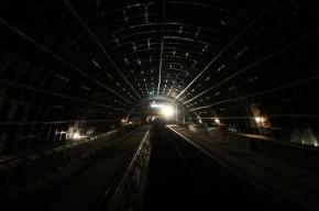 Жители предлагают создать временную станцию метро в Красносельском районе