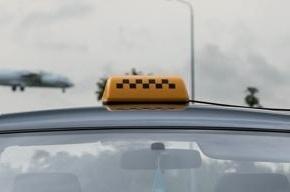 Таксист ранил оппонента в дорожном конфликте в Москве