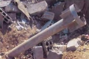 Завод в Новосибирске мог снабдить Сирию химическим оружием