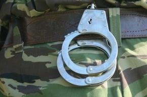 Вооружённые ножом преступники ограбили в Москве радиоведущую