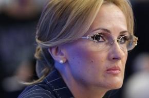 Яровая предлагает запретить мигрантам торговать в России