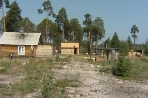 В ХМАО мать застрелила троих детей и совершила суицид