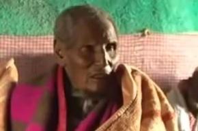 Житель Эфиопии утверждает, что ему 160 лет