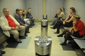 Минфин предложил разрешить курение в аэропортах