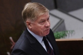 Глава Верховного суда РФ находится в реанимации после ДТП в Гане