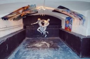 После «Музея власти» полиция Петербурга закрыла музей эротики «Точка G»