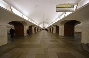 На «серой» ветке метро Москвы произошел третий за пять дней сбой