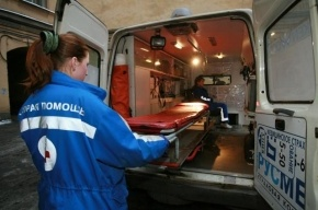 Три человека госпитализированы после массовой драки в Воронеже