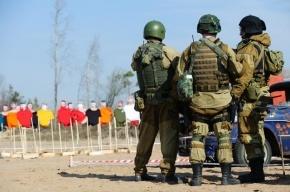 ФСБ: В Сирии воюют около 400 наемников из России
