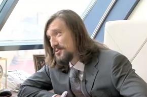 Сергей Матвиенко рассказал о своем наркотике