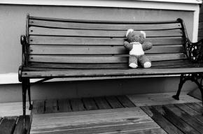 Третья за месяц школьница пропала в Кингисеппе