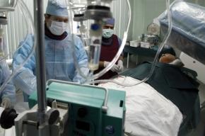 Петербургские медики выводят пациентов из комы при помощи ботокса
