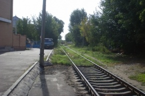На юге Украины поезд переехал пару во время секса на рельсах