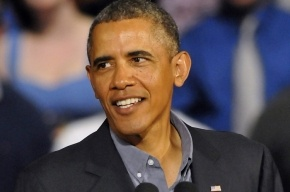Обама встретится в Петербурге с российскими ЛГБТ-активистами