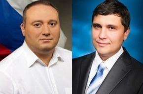 Депутаты Тимофеев и Салаев покинули ЗакС