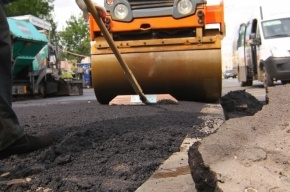 Умер подозреваемый в хищении 3 млн при ремонте дороги в Кронштадте