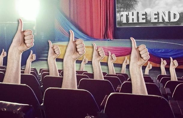 Что смотреть на Петербургском международном кинофестивале